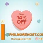 philmorehost discount coupon