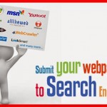 submit-your-website to search engines