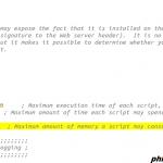 memory-limit-philmorehost