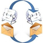 move email to cpanel