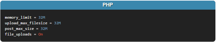 Increase Max Upload File Size in WordPress