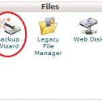How-to: Migrate Accounts From One Server To Another (cPanel)