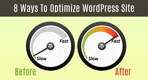 wordpress-faster