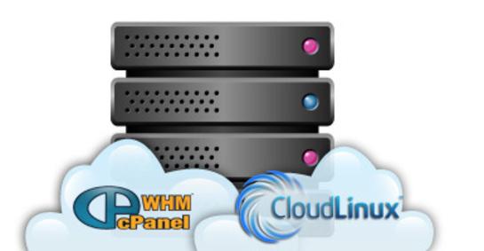 Cloudlinux PhilmoreHost Server