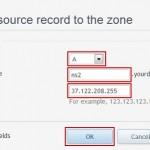 addning_custom_nameserver_DNS_record5