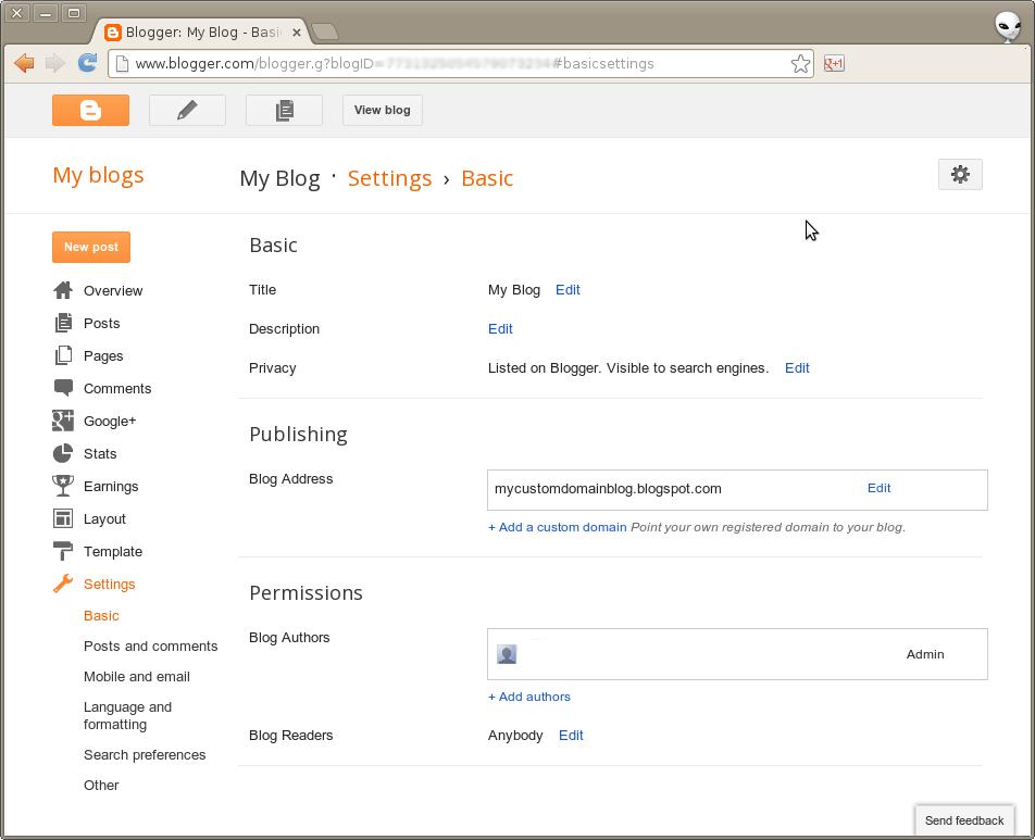 Screenshot-Blogger- My Blog - Basic settings - Google Chrome