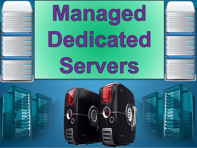 managed-dedicated-server