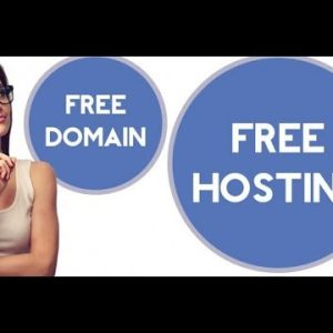 Free hosting with free subdomain