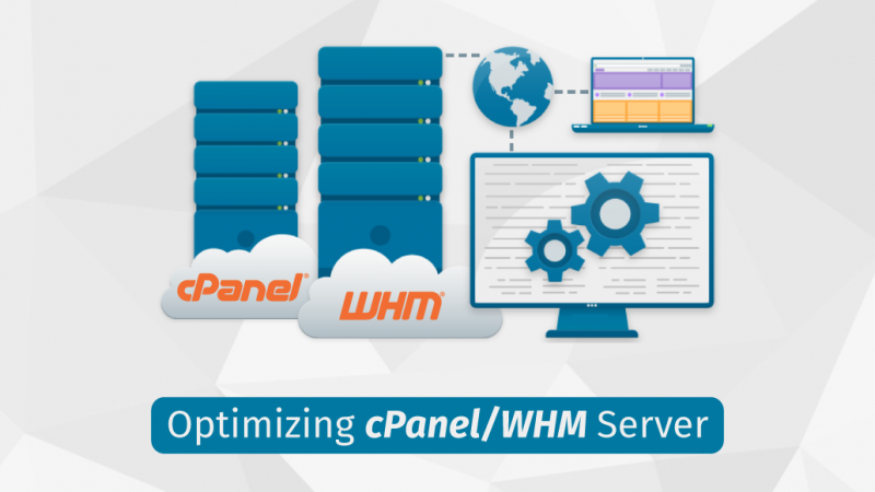 How to Optimize Disk Space on cPanel / WHM Server